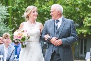 photographe pour mariages anglais, en provence, cérémonie laïque