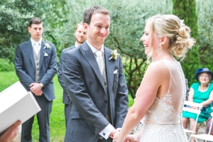 photographe pour mariages anglais, provence, cérémonie laïque