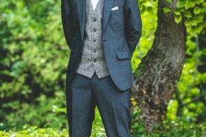 photographe de mariage anglais, provence, photo portraits marié