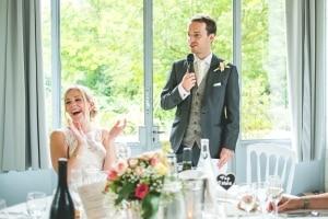 photographe mariage anglais en provence, photo repas