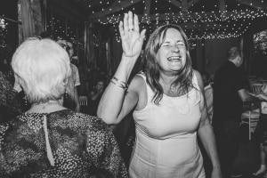 photographe mariage anglais, provence et lubéron, photo soirée