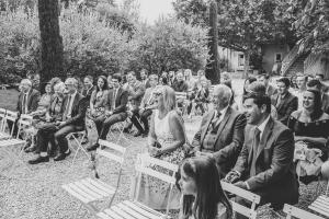 photographe pour mariage anglais, provence, photos cérémonie laïque