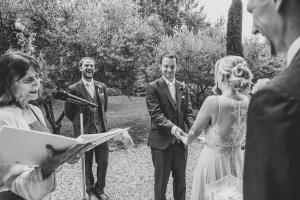 photographe pour mariage anglais, provence, photo, cérémonie laïque