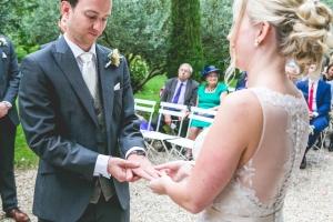 photographe pour mariage anglais, provence lubéron vaucluse, photo cérémonie laïque