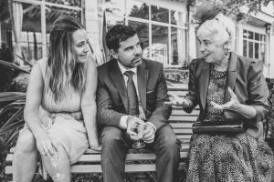 photographe mariage anglais, provence, photos du cocktail