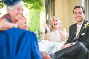 photographe de mariage anglais en provence, photos du discours