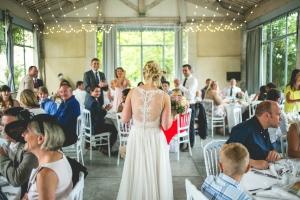 photographe de mariages anglais, provence, photo repas