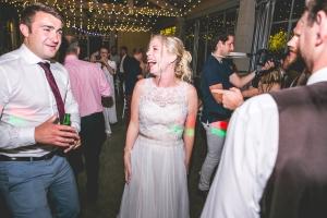 photographe de mariages anglais, en provence, photos soirée