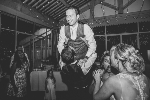 photographe de mariages anglais, en provence et lubéron, photos soirée