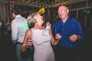 photographe de mariage anglais en provence, photo soirée