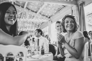 photographe mariage anglais, provence, photos repas