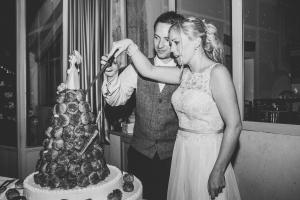 photographe de mariage en provence, photo soirée