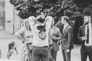 photographe de mariages anglais, provence, photo cocktail