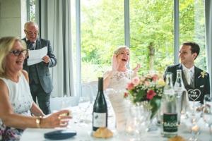 photographe mariages anglais provence, photo du repas