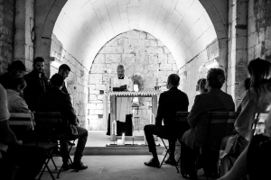 photographe mariages gordes luberon photos ceremonie religieuse