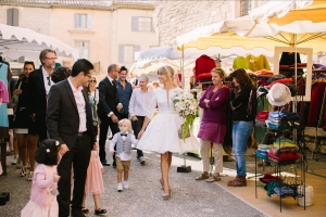photographe mariages photo gordes luberon mairie