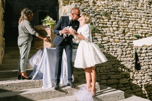 photographe mariages photos gordes luberon mairie