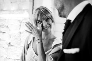 photographe mariage gordes luberon ceremonie religieuse