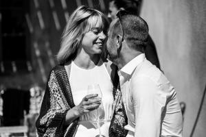 photographe mariage gordes luberon preparatifs