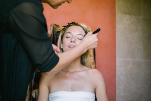 photographe mariages gordes luberon photo make up mariee