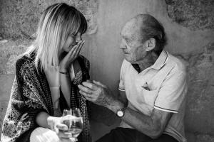 photographe mariages gordes luberon preparatifs
