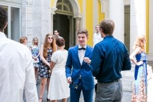 photographe de mariages à marseille, photo cérémonie civile