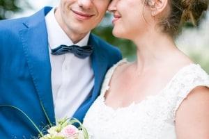 photographe mariage à marseille, photo couple mariée