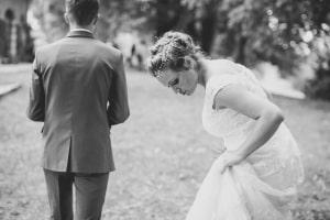 photographe de mariages à marseille, photos couple mariés