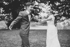 photographe de mariage à marseille, photos couple mariés