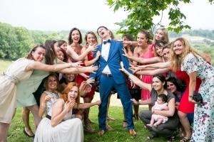 photographe de mariage à marseille, photos groupe