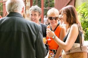 photographe de mariages à marseille, photos du mariage au cocktail