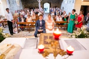 photographe mariages à marseille, photo église