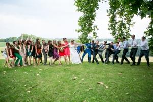 photographe de mariage à marseille, photo groupe