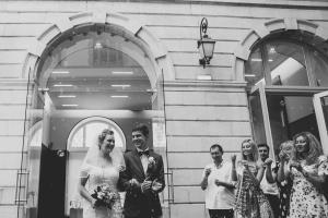 photographe de mariage à marseille, photo mairie
