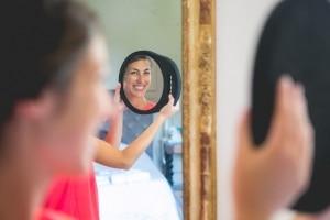 photographe de mariage, maquillage mariée à saint-rémy-de-provence