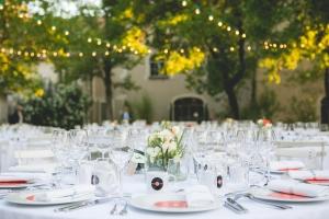 photographe mariage, photo décoration de table