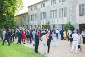 photographe de mariage, photo cocktail, saint-rémy-de-provence