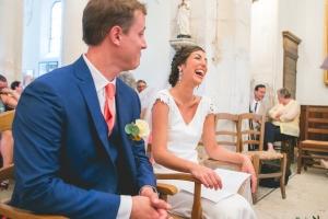 photographe de mariage, photos église, provence