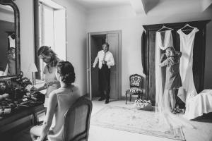 photographe de mariage, photo de mariage à saint rémy de provence