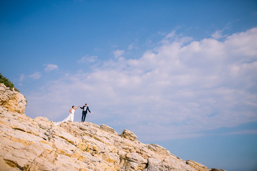 phorographe mariage Le Lavandou Var 83 provence Cote d azur 038