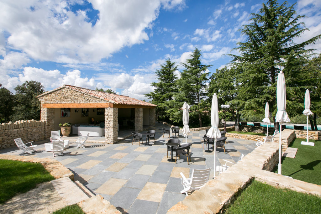 photographe à Avignon, photo d'architecture et de décoration pour l'hôtellerie et les restaurants dans le Vaucluse et le Lubéron