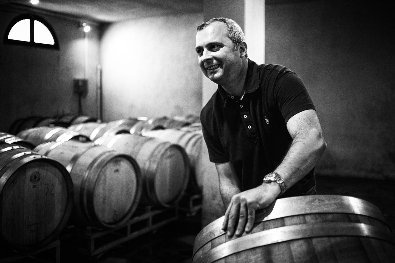 photographe à avignon, reportage photo pour les entreprises du vin