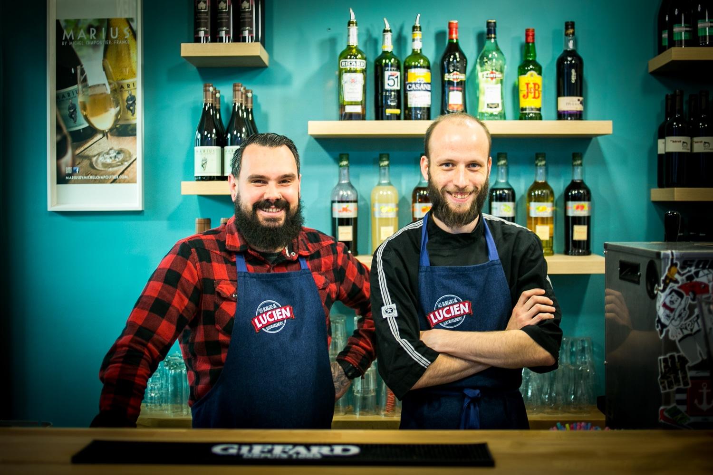 photographe à avignon pour les restaurants, réalisation de portrait photo pour les entreprises