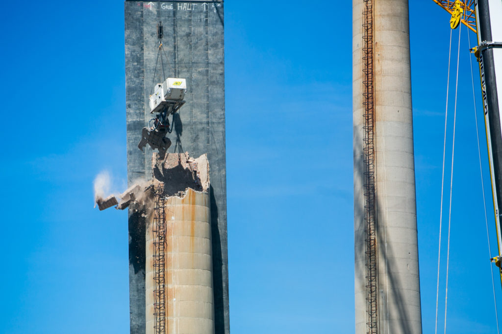 photographe de btp, photos de suivi de chantier à marseille