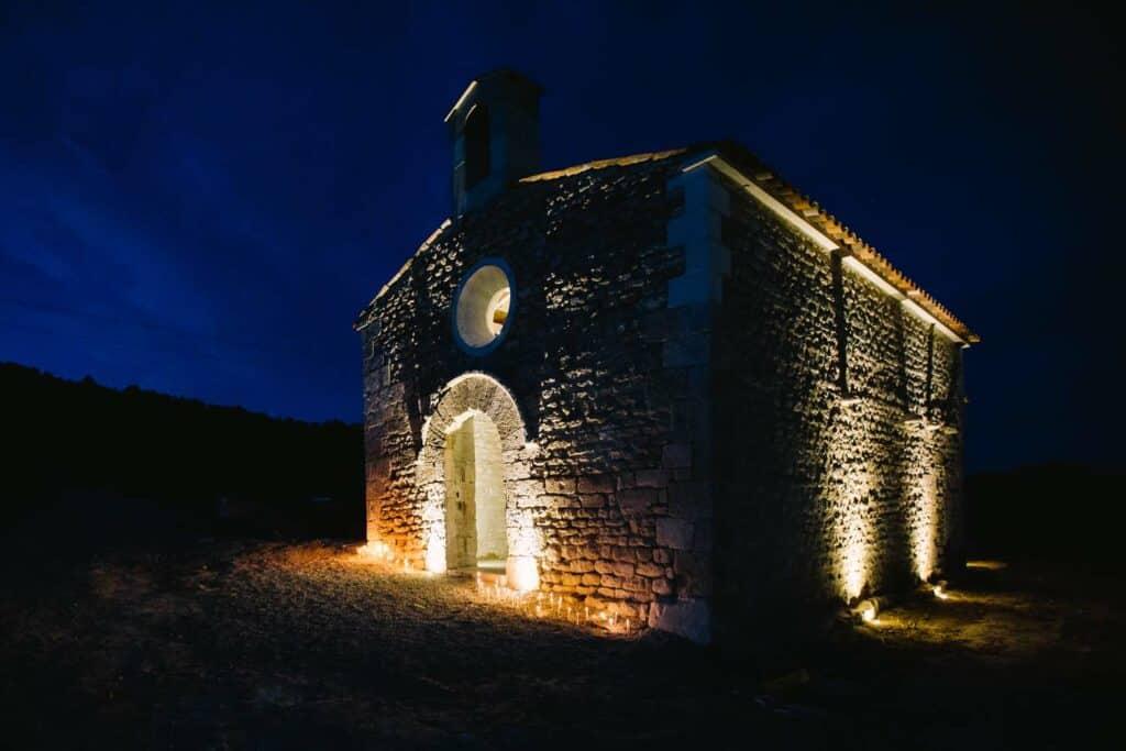 photographe mariage domaine de Peyre