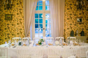 Photographe de mariage à la Bastide de Puget