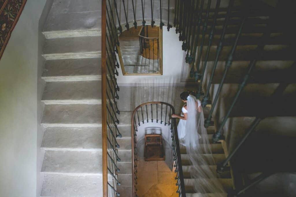 Photographe de mariage à la Fabrique