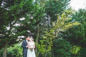 Photographe de mariage au Domaine de Blancheur