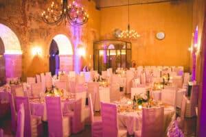 Photographe de mariage au Domaine de Saint Bacchi