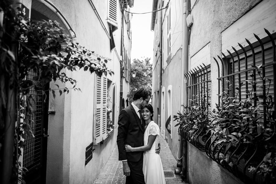 photographe de mariage à Saint-Tropez